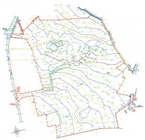 Topographie SCP Vincent Soissons